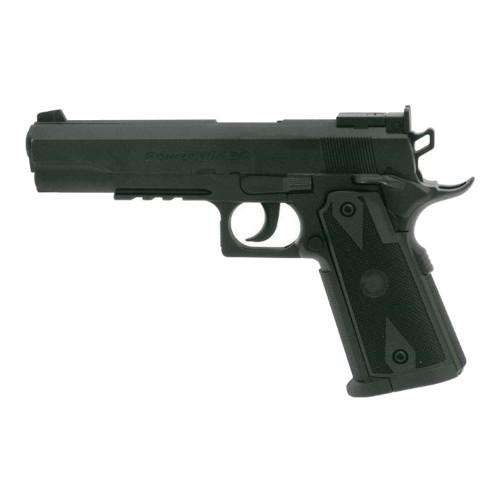 WIN GUN CO2 PISTOL (C 304B)