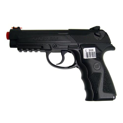 WIN GUN PISTOLA A CO2 (C 306)