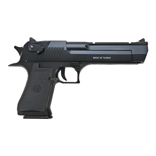 KWC CO2 BLOWBACK PISTOL BLACK (KW-51B)