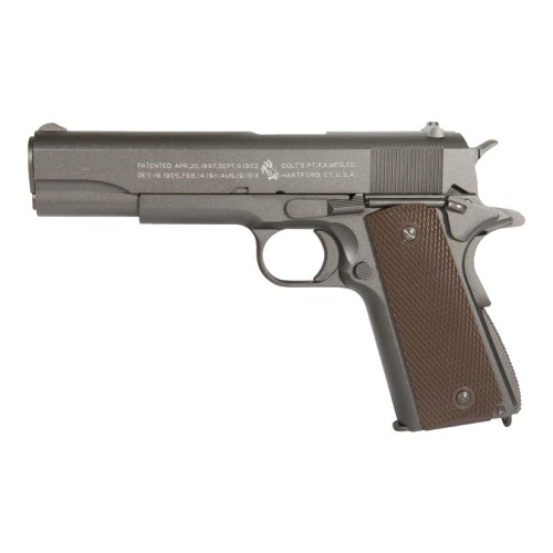 COLT 1911 SPECIAL COMBAT CO2 BLOWBACK PISTOL (180512)