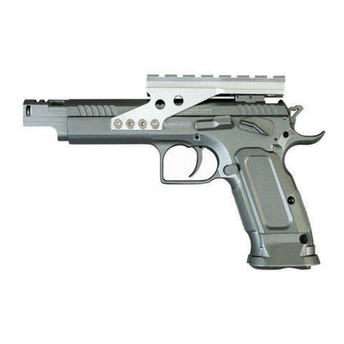 TANFOGLIO GOLD CUSTOM CO2 BLOWBACK PISTOL (350500)