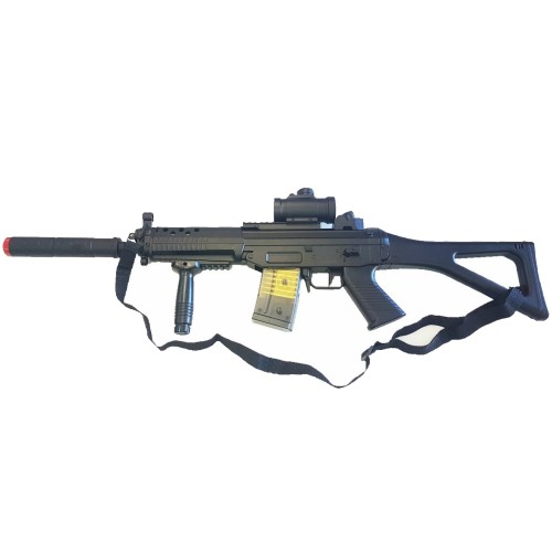 DOUBLE EAGLE ELECTRIC RIFLE (M82P)