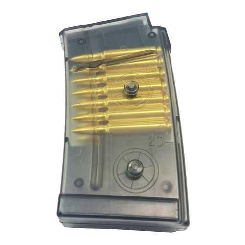 DOUBLE EAGLE 30 ROUNDS MAGAZINE FOR M82 RIFLE (CARM82)