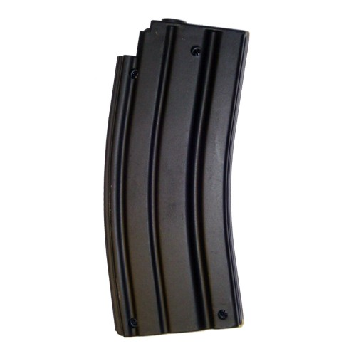 ROYAL 60 ROUNDS LOW-CAP MAGAZINE FOR ELECTRIC RIFLES M83 SERIES (CARM83)