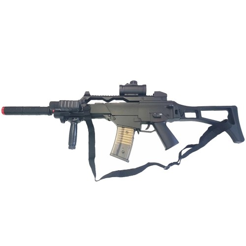 DOUBLE EAGLE ELECTRIC RIFLE G36 STYLE (M85)