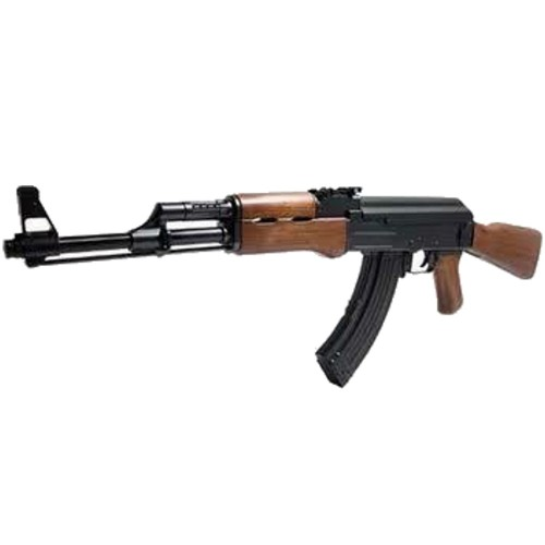 CYMA ELECTRIC RIFLE MOD.AK47 WOOD COLOR (CM022W)