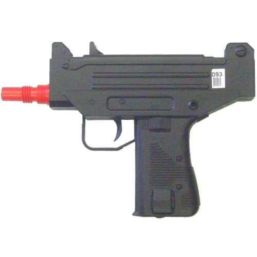 WELL ELECTRIC SUBMACHINE GUN (D93)
