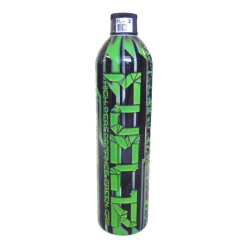 FUEL GREEN GAS 750ML (FL-12)