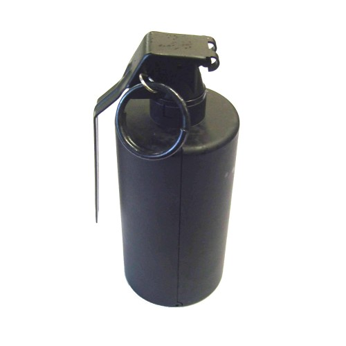 HAND GAS GRANADE BLACK (SY858B)