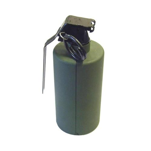 HAND GAS GRANADE GREEN (SY858G)