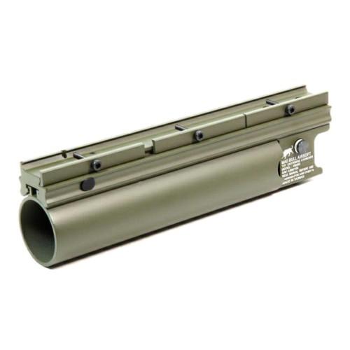 MADBULL GRENADE LAUNCHER XM203 LONG VERSION OLIVE DRAB (BU-XM-203-L-OD)