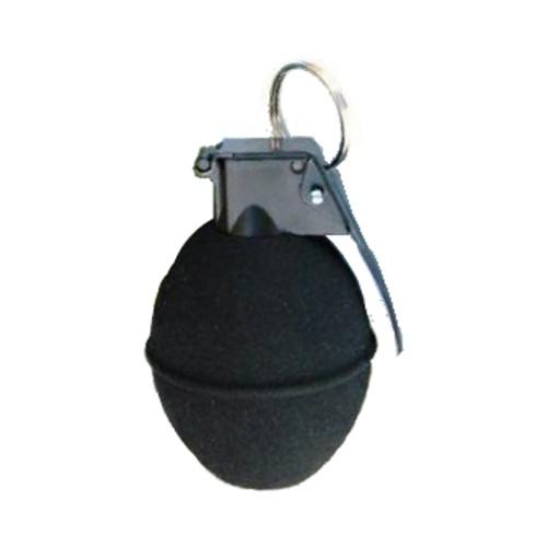 MADBULL DUMMY GRENADE POWDERSHOT 02 BLACK (BU-PS02-BK)