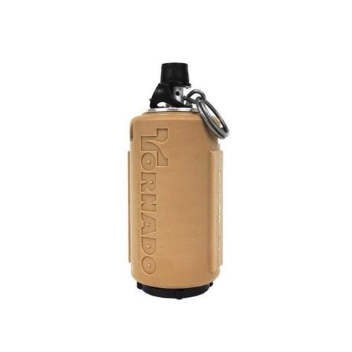 AIRSOFT INNOVATIONS TORNADO TIMER GRENADE TAN (AI-TIMERFD)