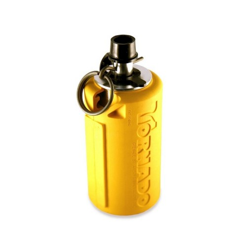 AIRSOFT INNOVATIONS TORNADO TIMER GRENADE YELLOW (AI-TIMERY)