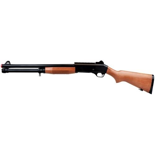 AGM PUMP GUN (M186B)