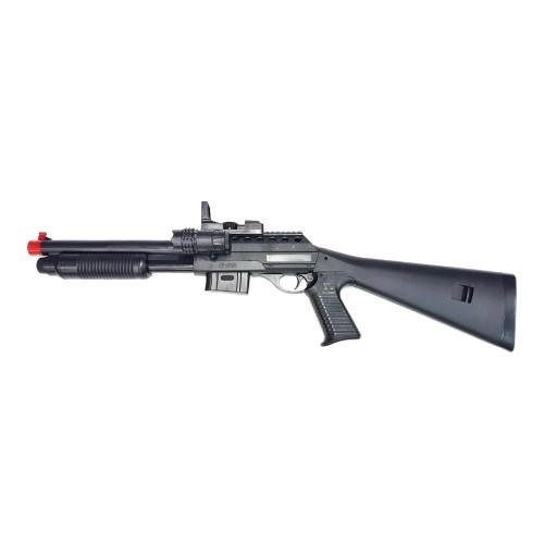 PUMP GUN (0581B)