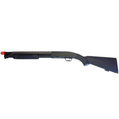 DOUBLE EAGLE PUMP-ACTION SHOTGUN (M58A)