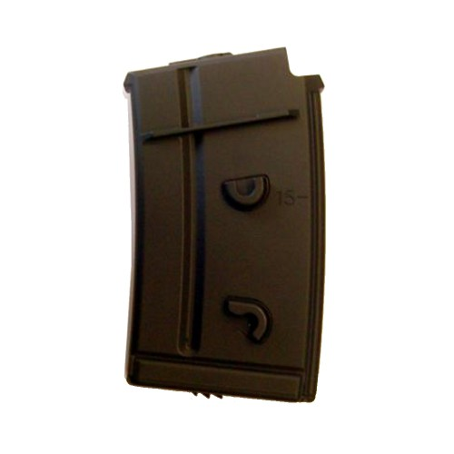 220 ROUNDS HI-CAP MAGAZINE FOR SIG STYLE ELECTRIC RIFLES (CAR X082)