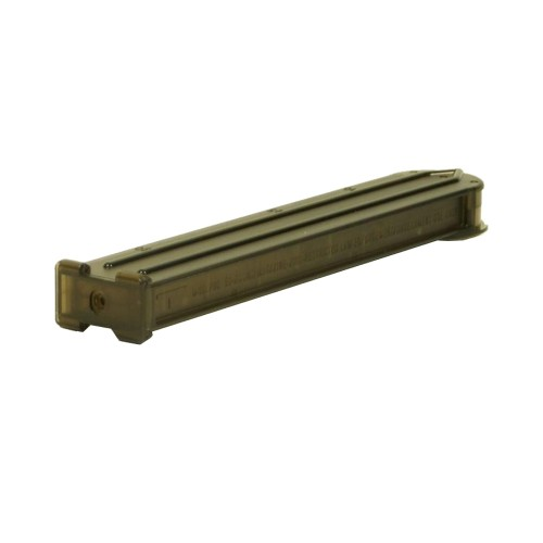 300 ROUNDS HI-CAP MAGAZINE FOR P90 SERIES (CAR P90)