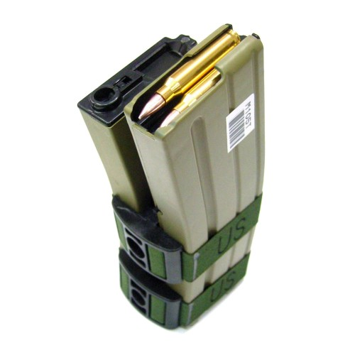 ROYAL ELECTRIC MAGAZINE 800 ROUNDS FOR M4 TAN (M105T)