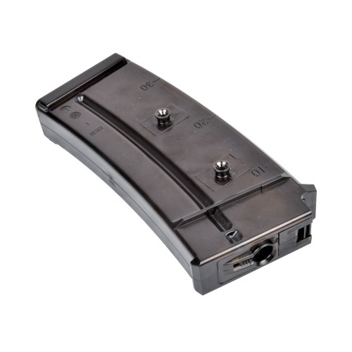 G&G HI-CAP MAGAZINE 370 ROUNDS FOR SG550 (G08071)