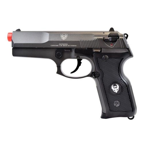 HFC BLOWBACK GAS GUN (HG160)