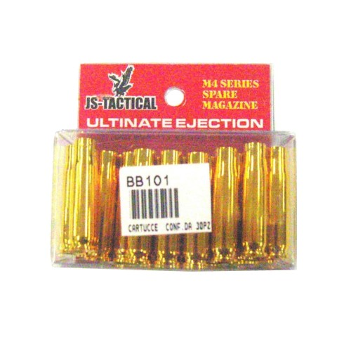 JS-TACTICAL 30 CARTRIDGES SHELL SET FOR C101B (BB101)