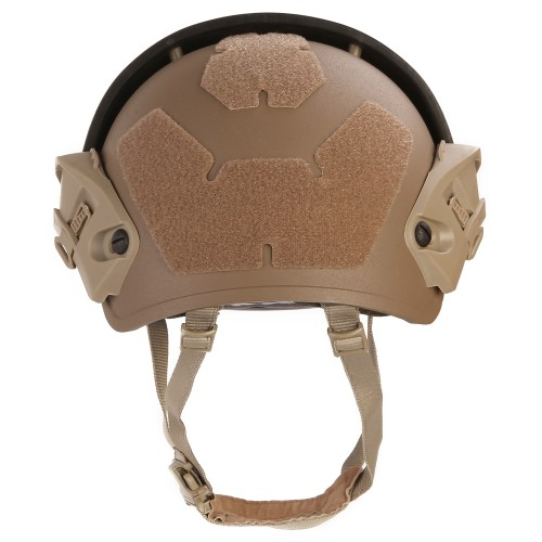 EMERSONGEAR CP STYLE AF HELMET COYOTE BROWN (EM9224CB)