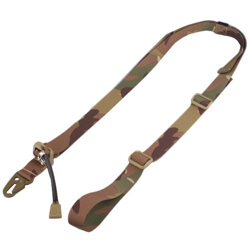EMERSONGEAR TWO-POINT SLING MULTICAM (EM8884)