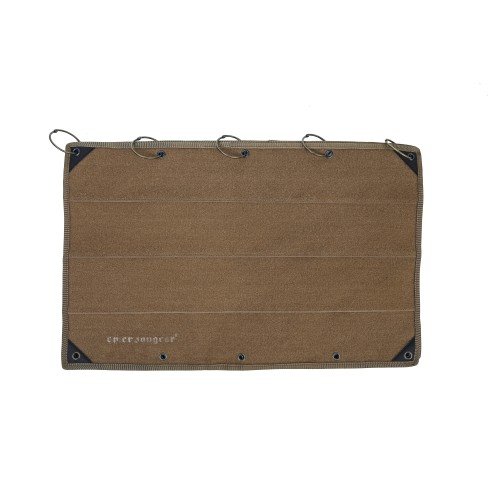 EMERSONGEAR PATCH COLLECTION BOOK COYOTE BROWN (EM9371CB)