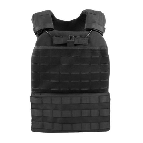 WOSPORT TACTICAL VEST PLATE CARRIER NERO (WO-VE61B)