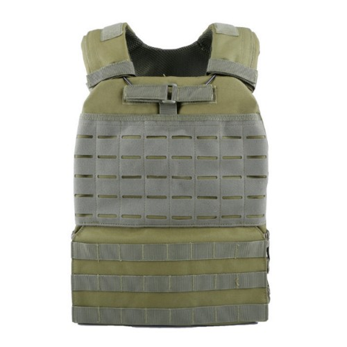 copy of WOSPORT PLATE CARRIER TACTICAL VEST OLIVE DRAB (WO-VE61V)