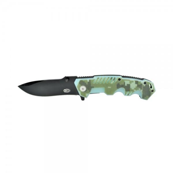SCK FOLDABLE POCKET KNIFE (CW-K363)