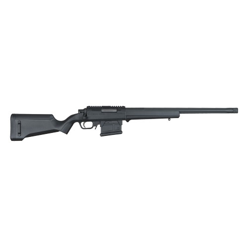 AMOEBA STRIKER SPRING POWERED SNIPER RIFLE BLACK (AR-AS01B)