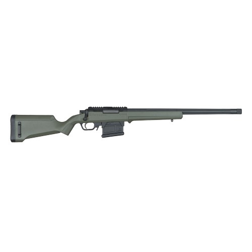 AMOEBA STRIKER SPRING POWERED RIFLE OLIVE DRAB (AR-AS01V)