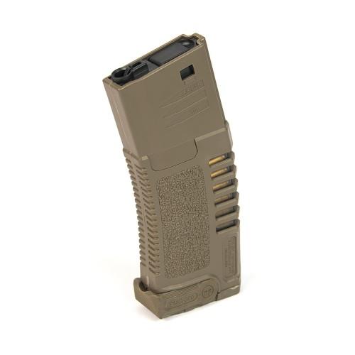 AMOEBA HI-CAP MAGAZINE 300 ROUNDS FOR M4 DARK EARTH (AR-CARAMT)