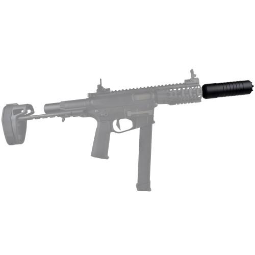 ARES M45 SILENCER BLACK (AR-SIL09B)