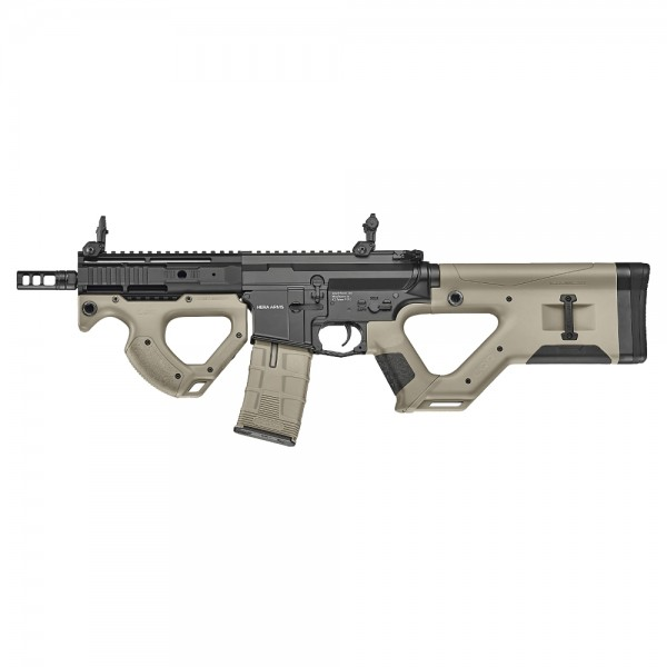 ICS ELECTRIC RIFLE HERA ARMS CQR TWO-TONE (IC-390BT)