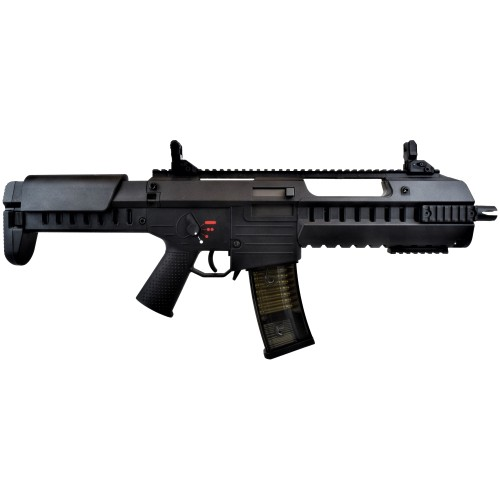 ARES ELECTRIC RIFLE G14 BLACK (AR-G14B)
