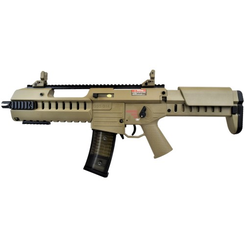 ARES ELECTRIC RIFLE G14...