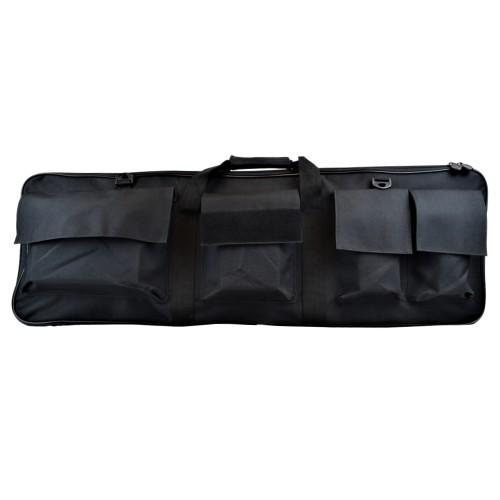 ROYAL GUN BAG 88CM BLACK (B100)