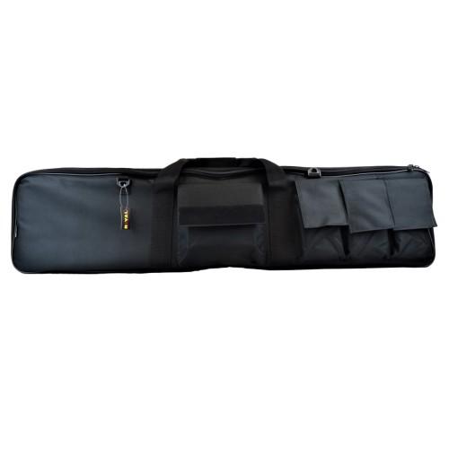 ROYAL GUN BAG 106CM BLACK (B120)