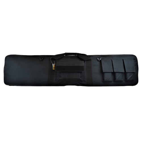 ROYAL GUN BAG 130CM BLACK (B130B)