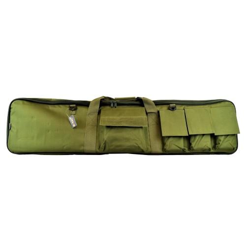 ROYAL GUN BAG 106CM OLIVE DRAB (B120-V)