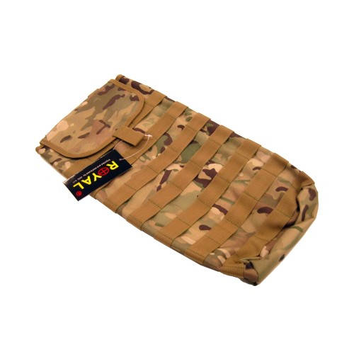 ROYAL HYDRATATION PACK POUCH MULTICAM (RP-6551-MUL)