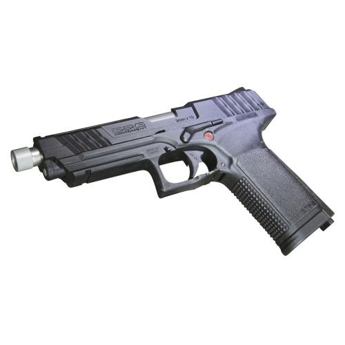 G&G GAS PISTOL GTP9 BLACK (GG-GTP9)