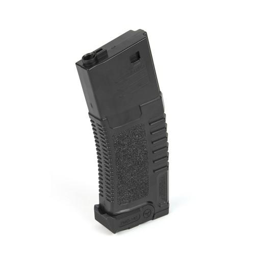 AMOEBA LOW-CAP MAGAZINE 140 ROUNDS FOR M4 BLACK (AR-CARAM140B)