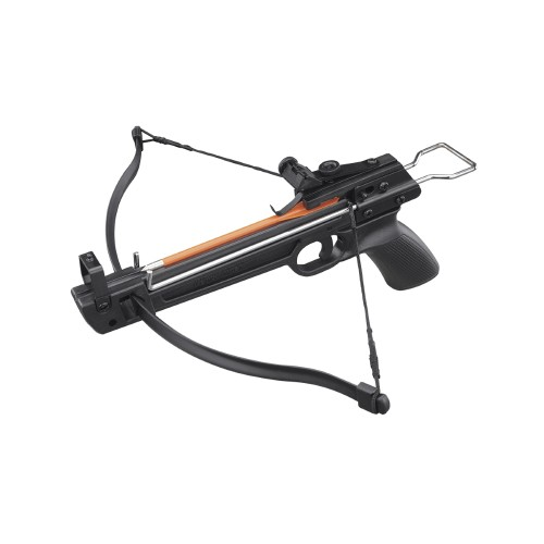 MAN KUNG RECURVE PISTOL CROSSBOW 50 LBS (MK 50A1)