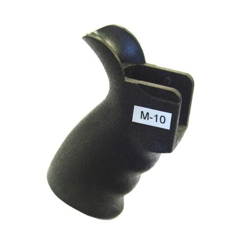 ROYAL IMPUGNATURA PISTOL GRIP NERO (M10)