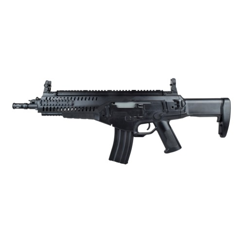 D BOYS ELECTRIC RIFLE ARX160 BLACK (2381)